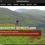 Schottland - bikeboard.at